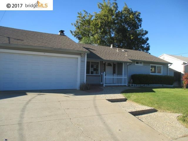 1908 Biglow Dr, Antioch, CA 94509 (#40804072) :: Team Temby Properties