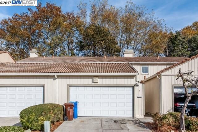 2 Dome Ct, Hercules, CA 94547 (#40804253) :: Team Temby Properties