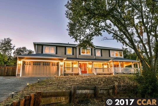 1519 N Mitchell Canyon Rd, Clayton, CA 94517 (#40804297) :: Estates by Wendy Team