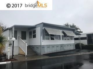 3660 Walnut Blvd #11, Brentwood, CA 94513 (#40804327) :: Team Temby Properties