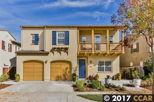 111 Geranium Court, San Ramon, CA 94582 (#40804399) :: Team Temby Properties