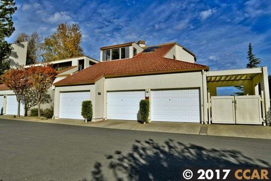 3324 Ptarmigan Dr. 3B, Walnut Creek, CA 94595 (#40804400) :: Team Temby Properties