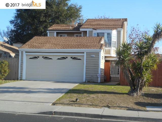 Antioch, CA 94531 :: The Lucas Group