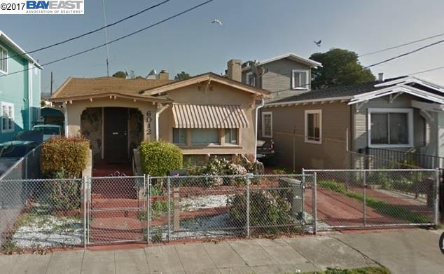6012 Holway St, Oakland, CA 94621 (#40805526) :: The Rick Geha Team