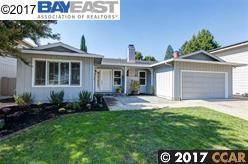 7336 Tulipwood Cir, Pleasanton, CA 94588 (#40805738) :: J. Rockcliff Realtors