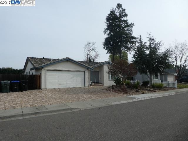 4629 Jefferson Ct, Pleasanton, CA 94588 (#40805811) :: J. Rockcliff Realtors