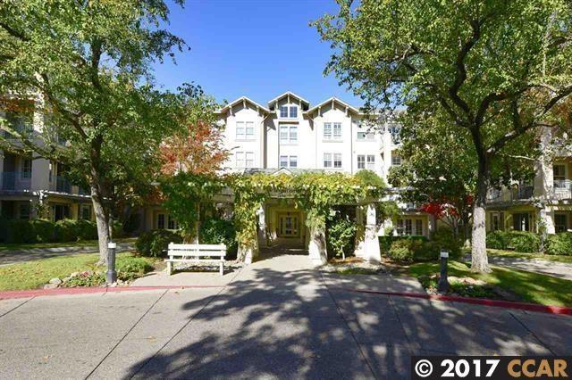 1860 Tice Creek Dr #1250, Walnut Creek, CA 94595 (#40806155) :: Armario Venema Homes Real Estate Team