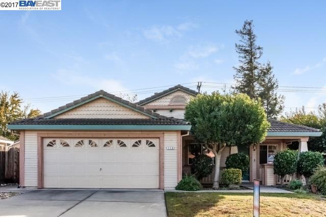 113 Heritage Ct, Oakley, CA 94561 (#40806172) :: Team Temby Properties