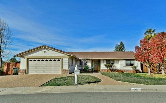 268 Bigelow St, Clayton, CA 94517 (#40806548) :: Estates by Wendy Team