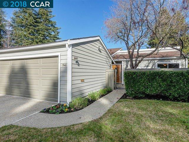 1941 Ascot Drive, Moraga, CA 94556 (#40806833) :: J. Rockcliff Realtors