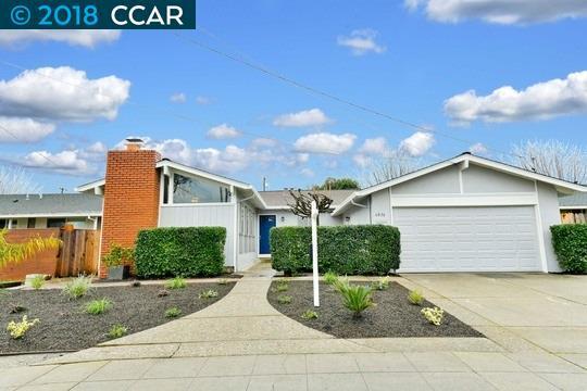 6836 Amador Valley Blvd, Dublin, CA 94568 (#40807008) :: Realty World Property Network