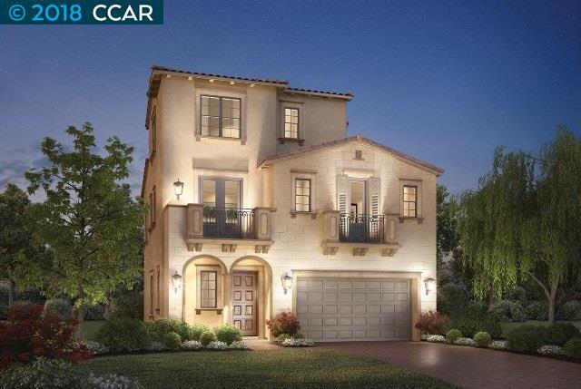 5116 Rowan Drive, San Ramon, CA 94582 (#40807027) :: J. Rockcliff Realtors