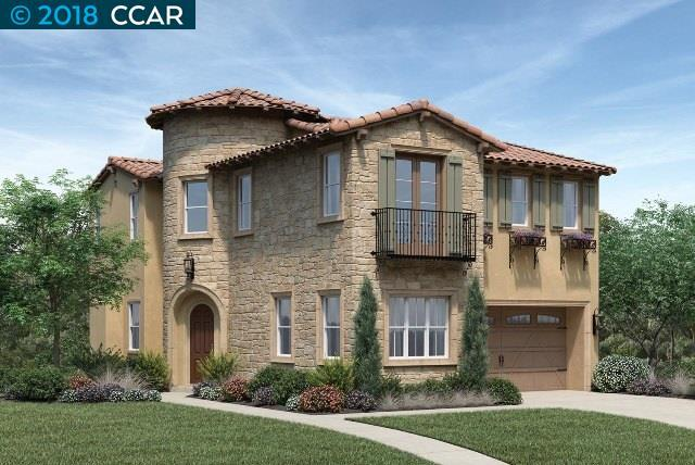 2027 Trefoil Road, San Ramon, CA 94582 (#40807143) :: Realty World Property Network