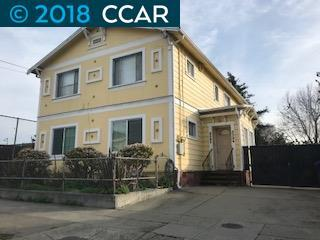 2324 Clinton Ave, Richmond, CA 94804 (#40807493) :: The Lucas Group