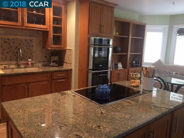 4749 Terra Granada 1B, Walnut Creek, CA 94595 (#40807677) :: Realty World Property Network