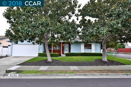8296 Davona Dr, Dublin, CA 94568 (#40807809) :: Armario Venema Homes Real Estate Team