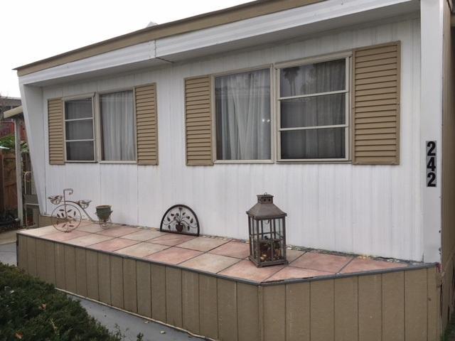 16401 San Pablo Avenue #242, San Pablo, CA 94806 (#40807958) :: Team Temby Properties
