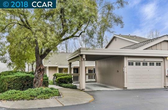 955 Terra California Dr #1, Walnut Creek, CA 94595 (#40808016) :: Estates by Wendy Team