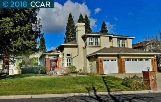 155 Cottonwood Ln, Danville, CA 94506 (#40808049) :: Estates by Wendy Team