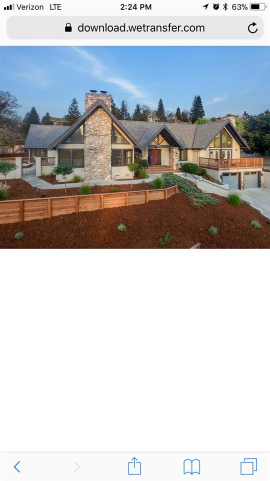 2951 Roundhill Rd, Alamo, CA 94507 (#40808089) :: Estates by Wendy Team
