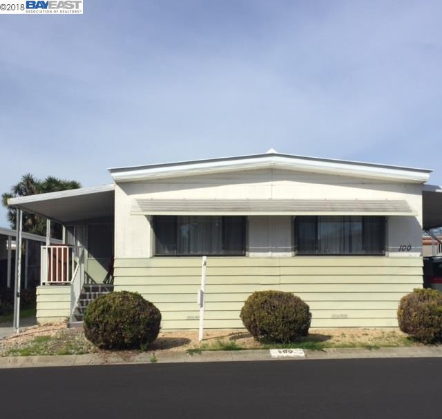 4141 Deep Creek Rd #100, Fremont, CA 94555 (#40809663) :: Armario Venema Homes Real Estate Team