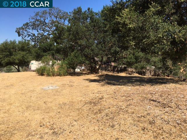 4847 Northridge Rd, Martinez, CA 94553 (#40811398) :: Team Temby Properties