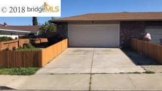 2325 Banyan Way Lemontree Way, Antioch, CA 94509 (#40811455) :: The Lucas Group