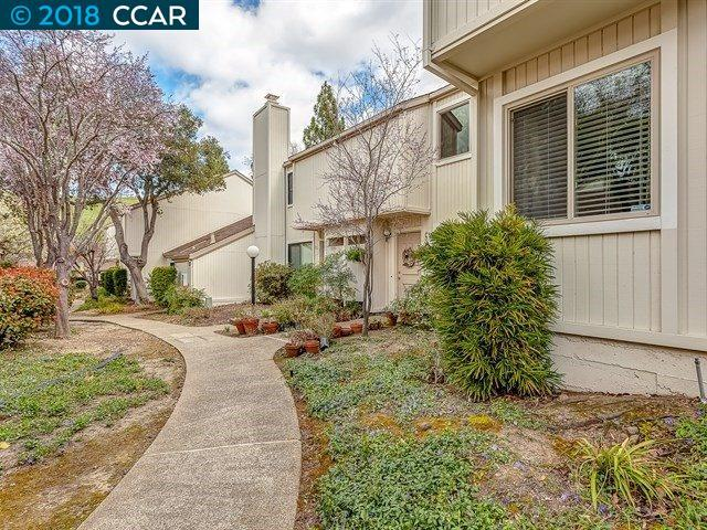 545 Chalda Way, Moraga, CA 94556 (#40811535) :: The Brendan Moran Team