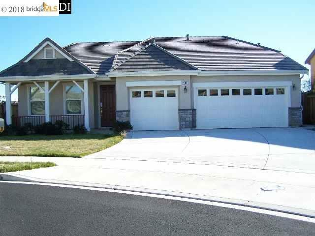 2904 Mesa Oak Ct, Brentwood, CA 94513 (#40811571) :: The Brendan Moran Team