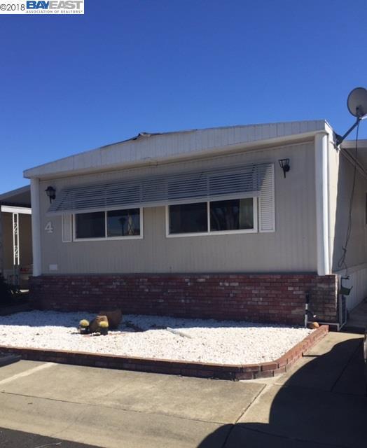 4141 Deep Creek Rd. #4, Fremont, CA 94555 (#40812772) :: Armario Venema Homes Real Estate Team
