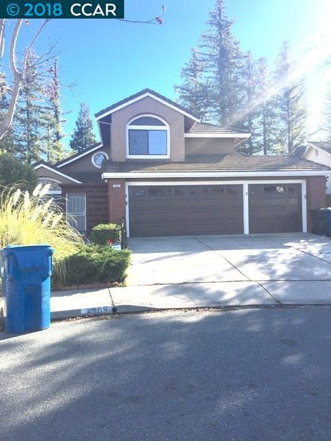 4965 Green Hills Cir, Antioch, CA 94531 (#40812865) :: Armario Venema Homes Real Estate Team