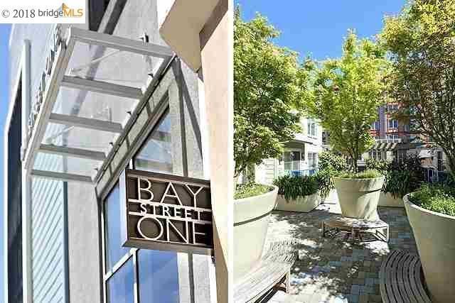 1561 Brunswig Ln, Emeryville, CA 94608 (#40813162) :: Armario Venema Homes Real Estate Team