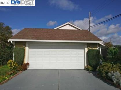 29894 Chance St, Hayward, CA 94544 (#40813384) :: RE/MAX TRIBUTE