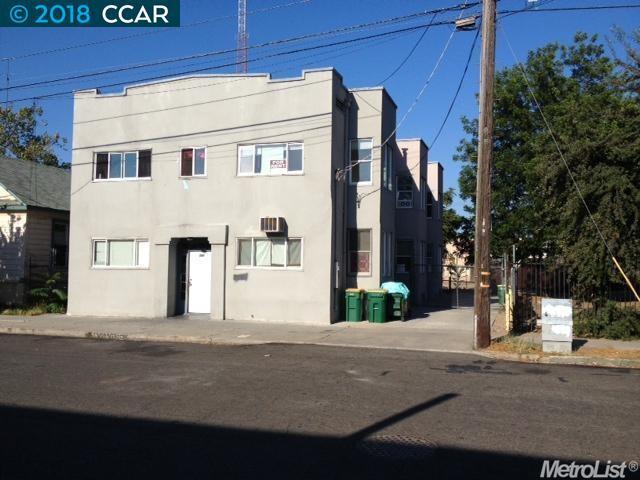 334 N American, Stockton, CA 95202 (#40813496) :: Armario Venema Homes Real Estate Team