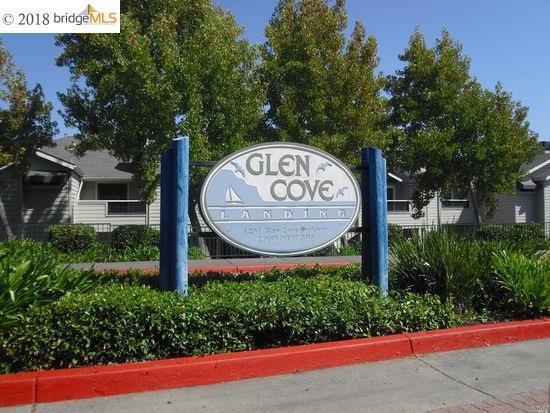 1201 Glen Cove Pkwy #804, Vallejo, CA 94591 (#40814012) :: Armario Venema Homes Real Estate Team