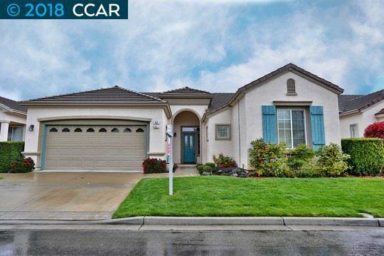 453 Tayberry Ln, Brentwood, CA 94513 (#40814131) :: Armario Venema Homes Real Estate Team