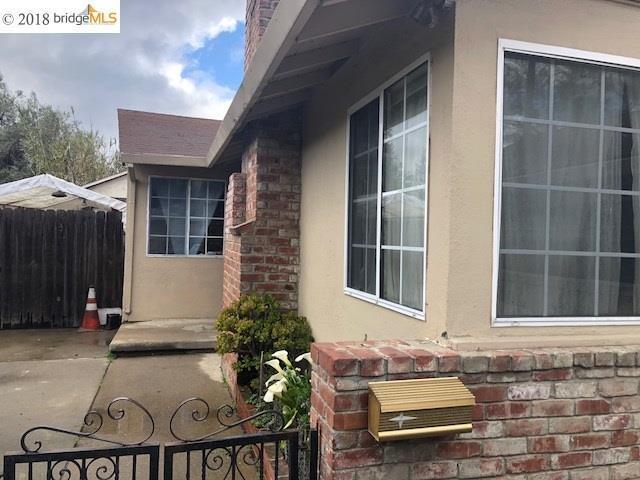 31337 Hugh Way, Hayward, CA 94544 (#40814249) :: Armario Venema Homes Real Estate Team