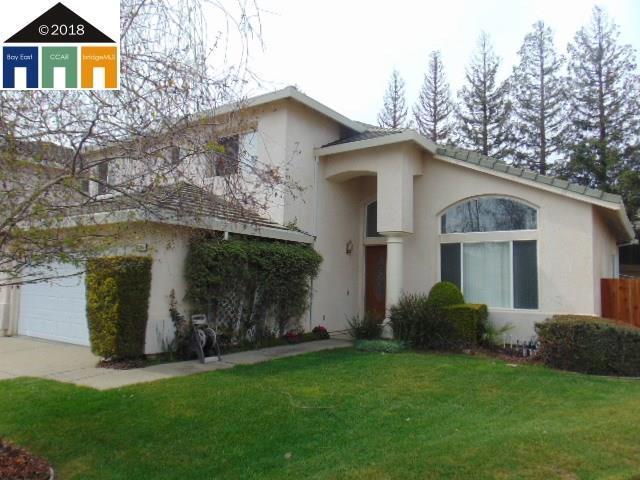 2505 Rachel Ct, Antioch, CA 94531 (#40814273) :: Armario Venema Homes Real Estate Team
