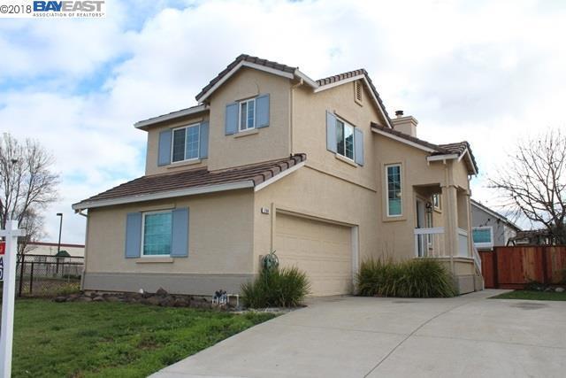 790 Allbrook Ct, Brentwood, CA 94513 (#40814351) :: Armario Venema Homes Real Estate Team