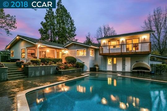 35 Fraser Dr, Walnut Creek, CA 94596 (#40814623) :: Realty World Property Network