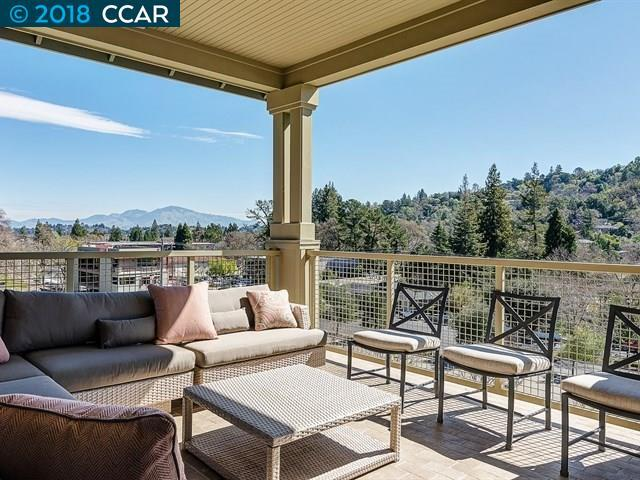1006 Woodbury Road #302, Lafayette, CA 94549 (#40814691) :: J. Rockcliff Realtors
