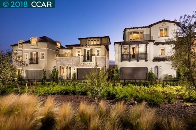 5132 SW Rowan Drive, San Ramon, CA 94582 (#40814941) :: Armario Venema Homes Real Estate Team