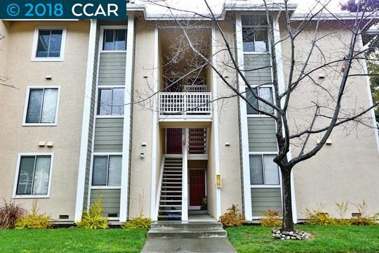 2595 Oak Rd C, Walnut Creek, CA 94597 (#40814986) :: Realty World Property Network