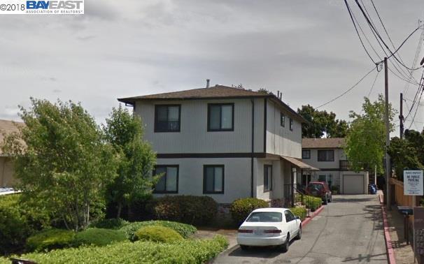 577 Sycamore Ave Silva, Hayward, CA 94544 (#40815068) :: Realty World Property Network