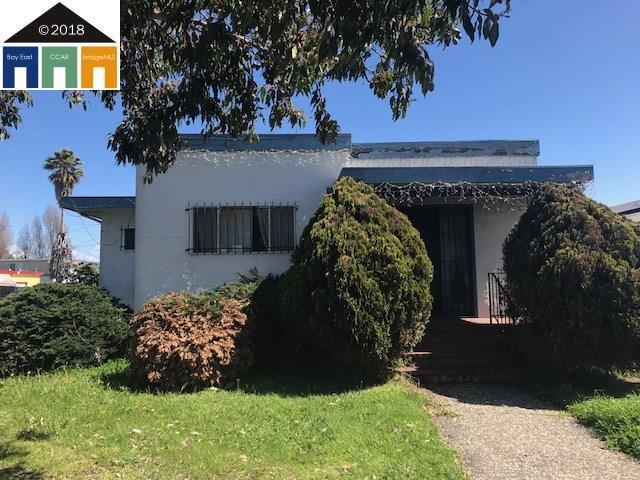 304 S 23Rd St, Richmond, CA 94804 (#40815118) :: Armario Venema Homes Real Estate Team