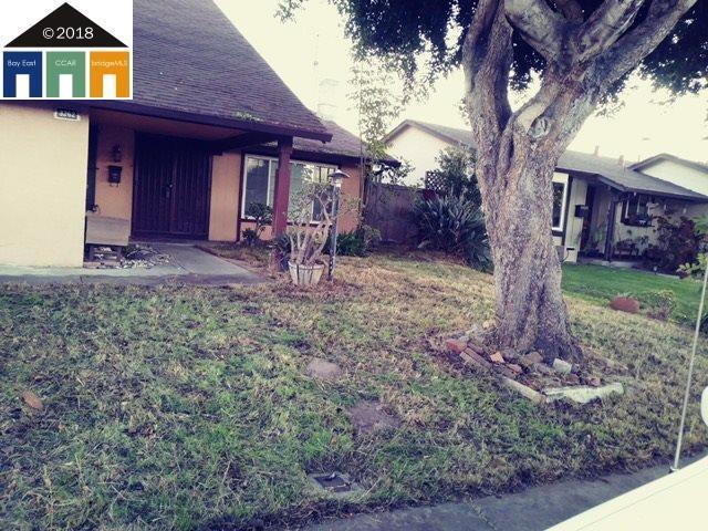3262 Santa Monica, Union City, CA 94587 (#40815320) :: Armario Venema Homes Real Estate Team