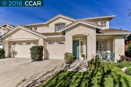 312 Shadowfalls Circle, Martinez, CA 94553 (#40815321) :: Armario Venema Homes Real Estate Team