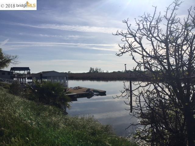 Bethel, Bethel Island, CA 94511 (#40815933) :: Armario Venema Homes Real Estate Team