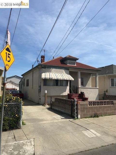 9914 B St, Oakland, CA 94603 (#40816334) :: The Rick Geha Team