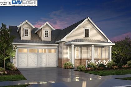 4909 Bunkhouse Street, Fremont, CA 94555 (#40817661) :: Armario Venema Homes Real Estate Team